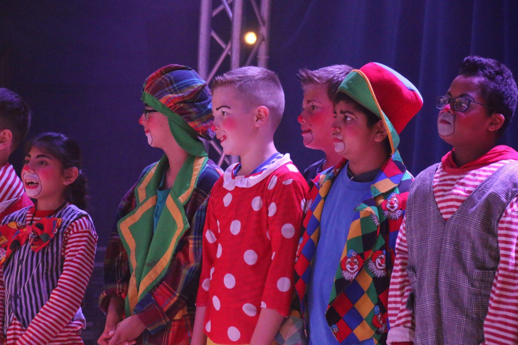 Zirkus1