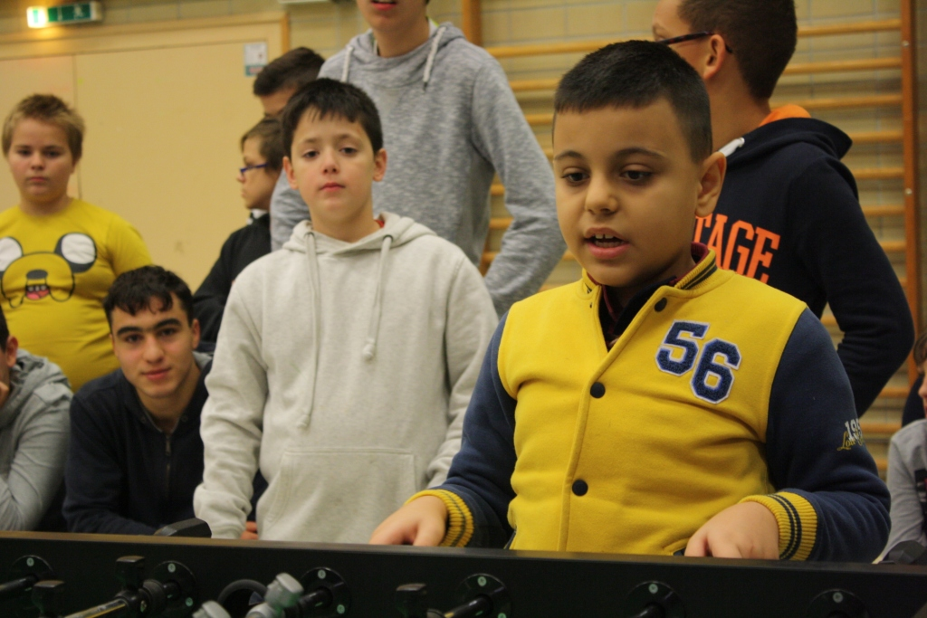 Kicker-Turnier (11)